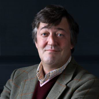Stephen Fry (executive producer)